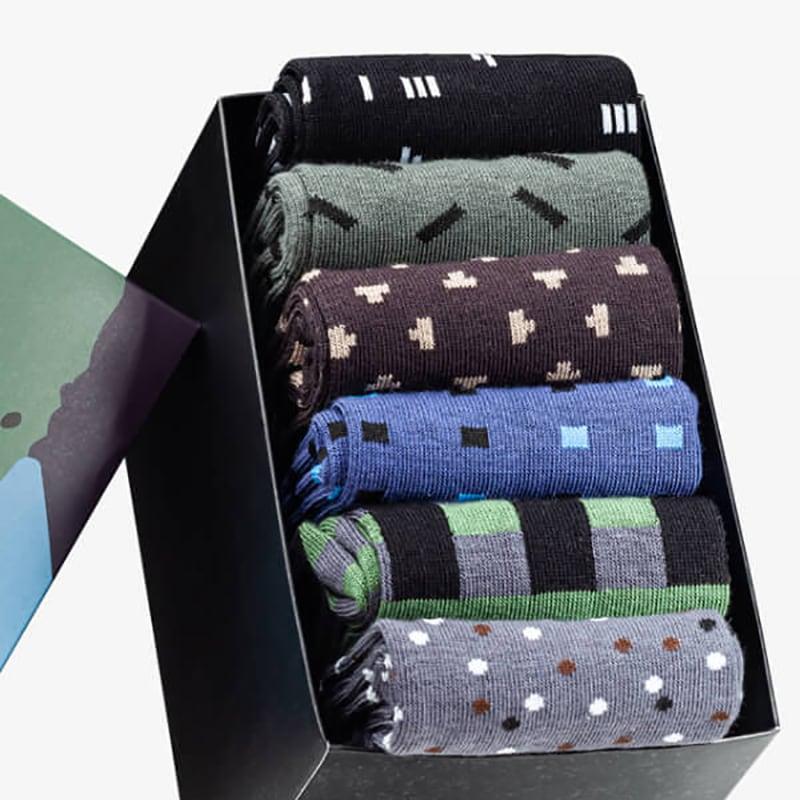 Набір жіночих шкарпеток Classic Style
