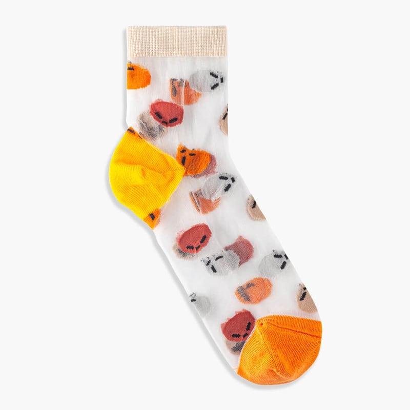 Набор женских носков Lady Style