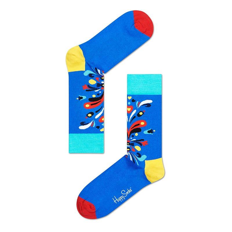 Жіночий набір прикольних шкарпеток Wonderful day