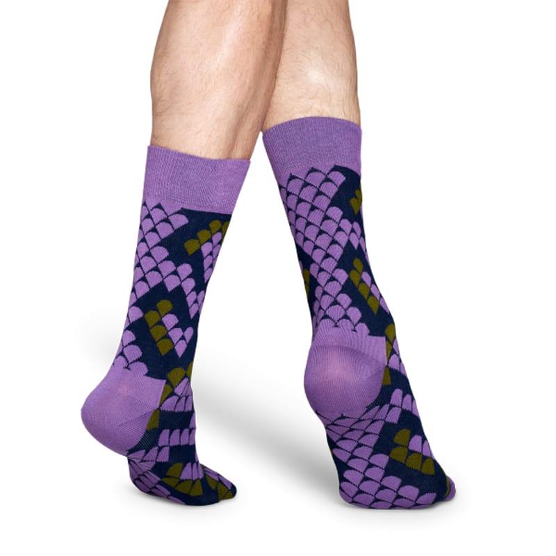 Брендовый мужской набор из носков Freestyle