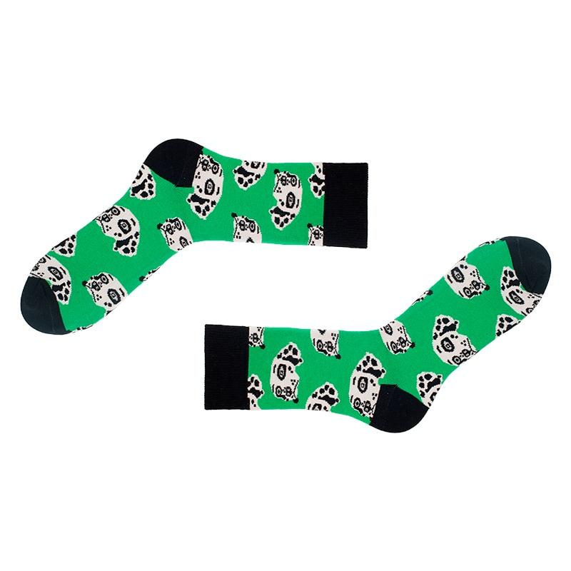 Чоловічі прикольні шкарпетки в подарунок Dogs