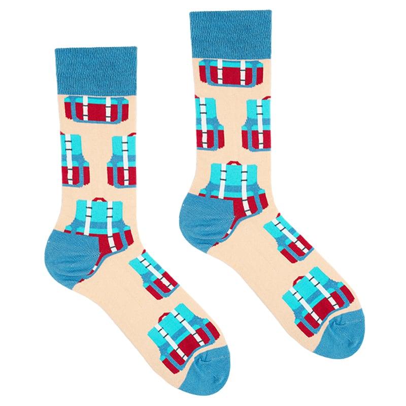 Чоловічі шкарпетки для подарунка Outlander