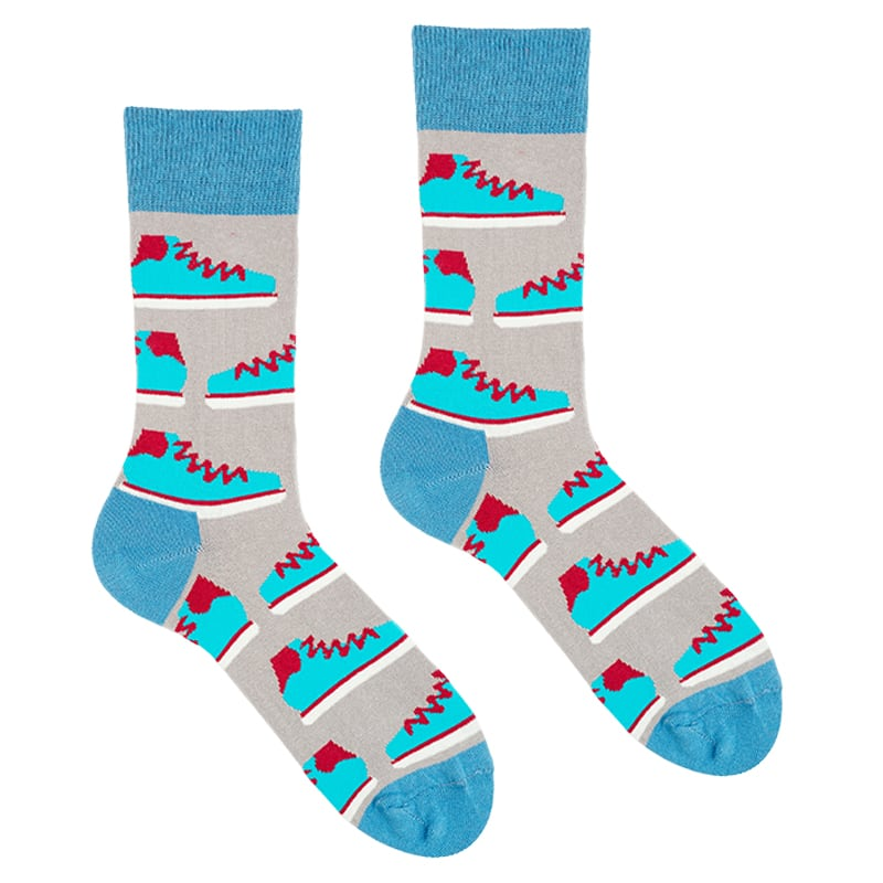 Мужские носки для подарка Outlander
