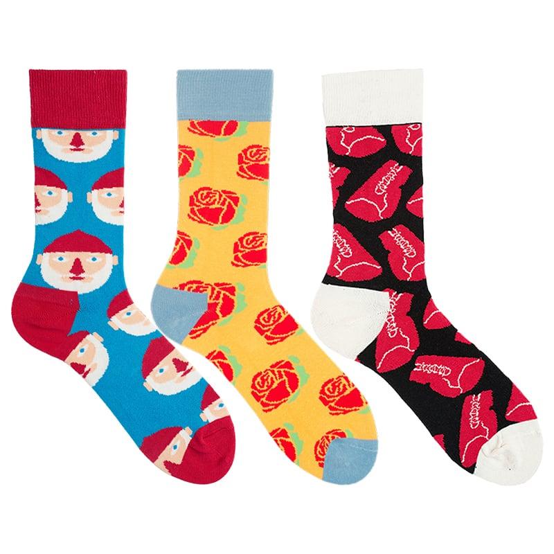 Шкарпетки чоловічі Autumn