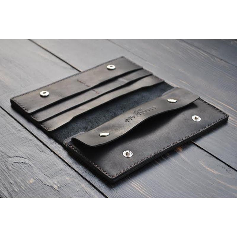 Портмоне зі шкіри Marengo leather
