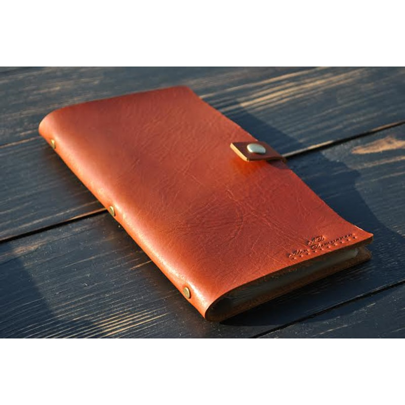 Картхолдер Citrine leather