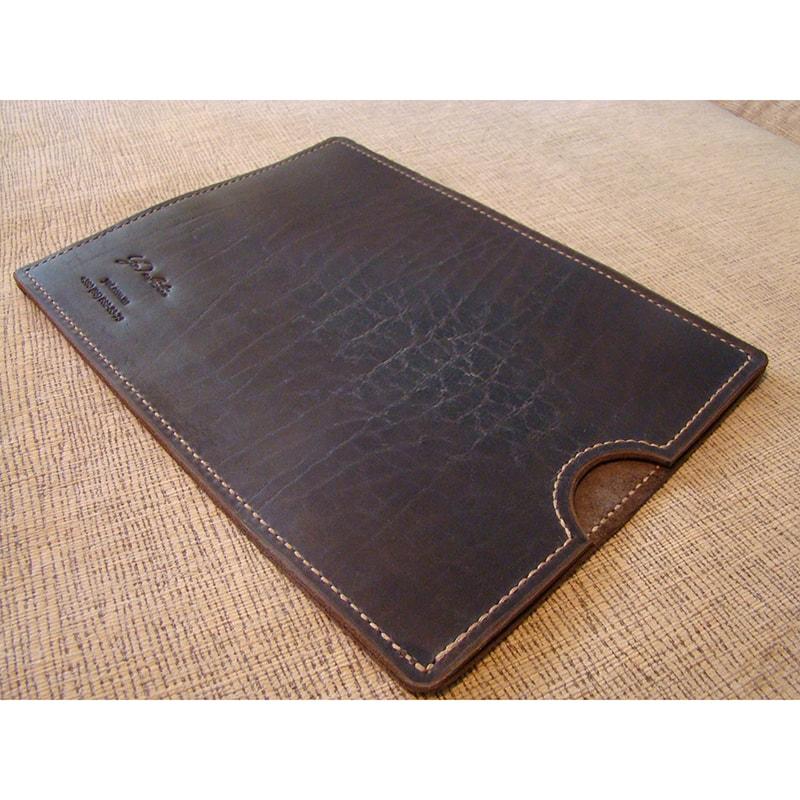 Планшет чохол шкіряний leather organizer