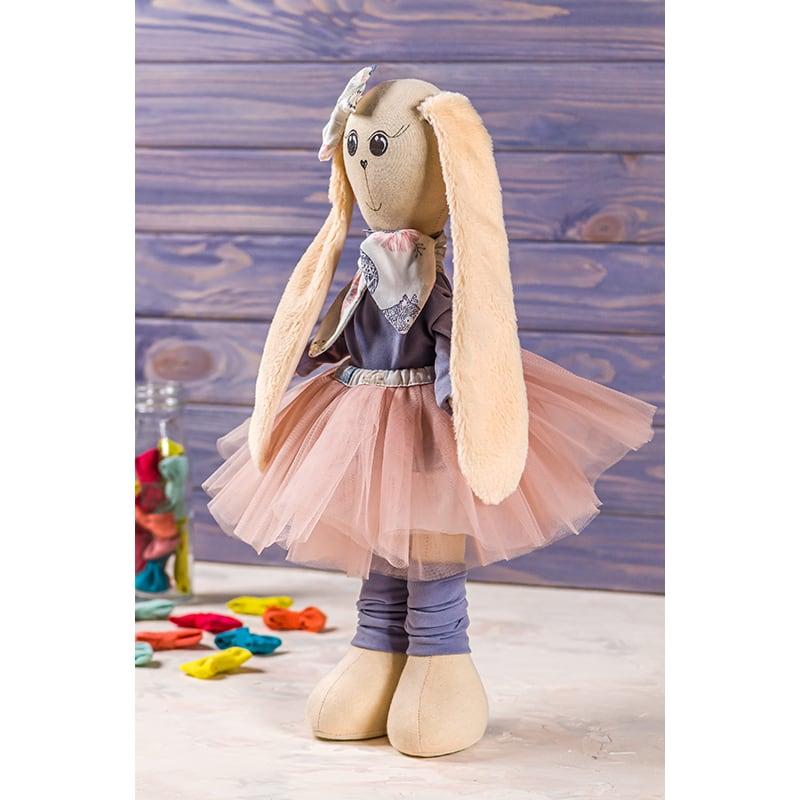 Интерьерная кукла Зайка Персея