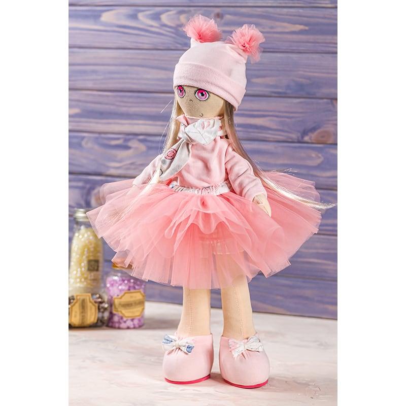 Інтер'єрна лялька Модниця Бетсі