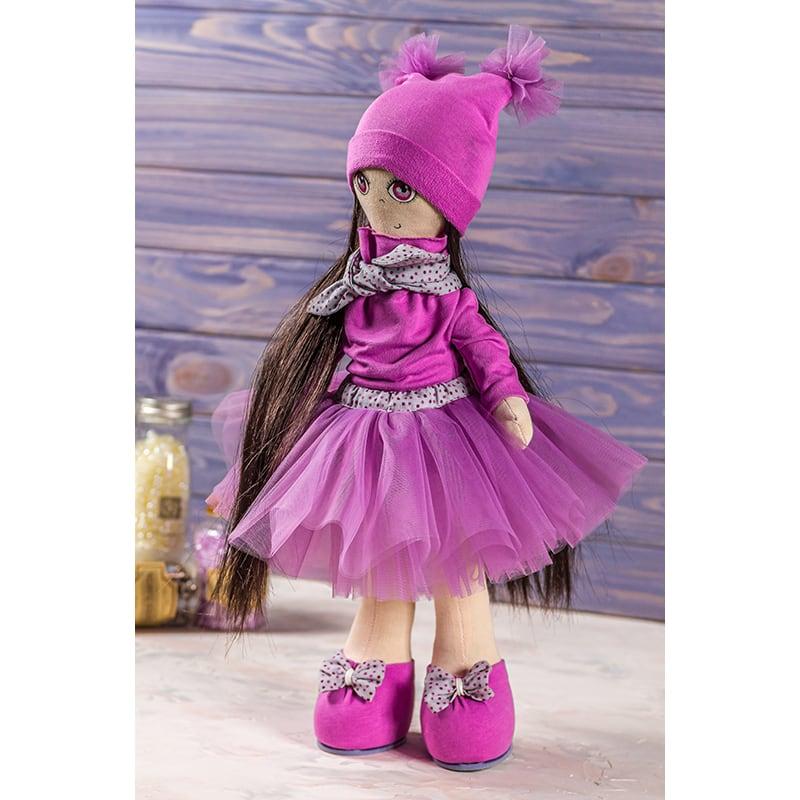 Интерьерная кукла Мария