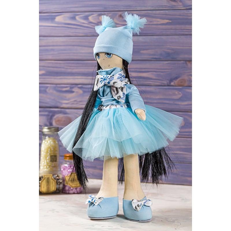 Интерьерная кукла Линда