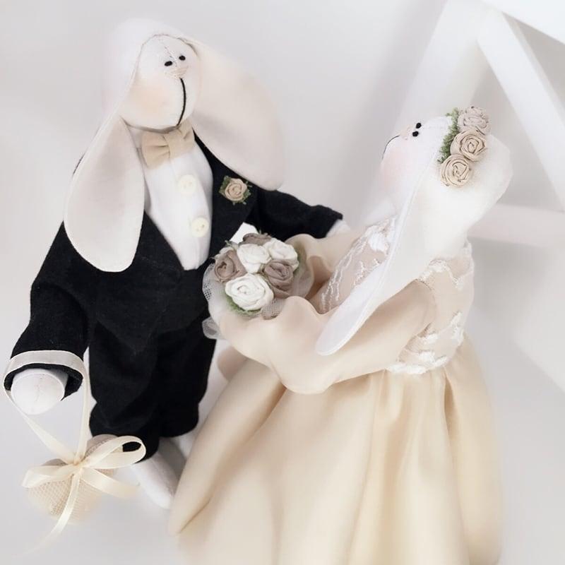 Інтер'єрні ляльки Гвен і Емі