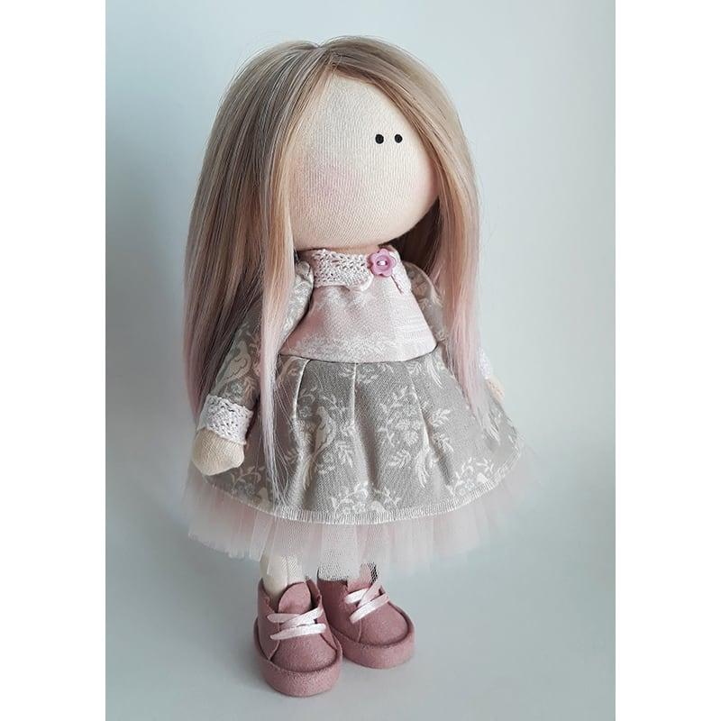 Інтер'єрна лялька Айлін