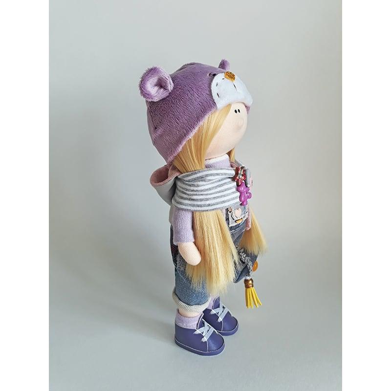 Інтер'єрна лялька Олівія