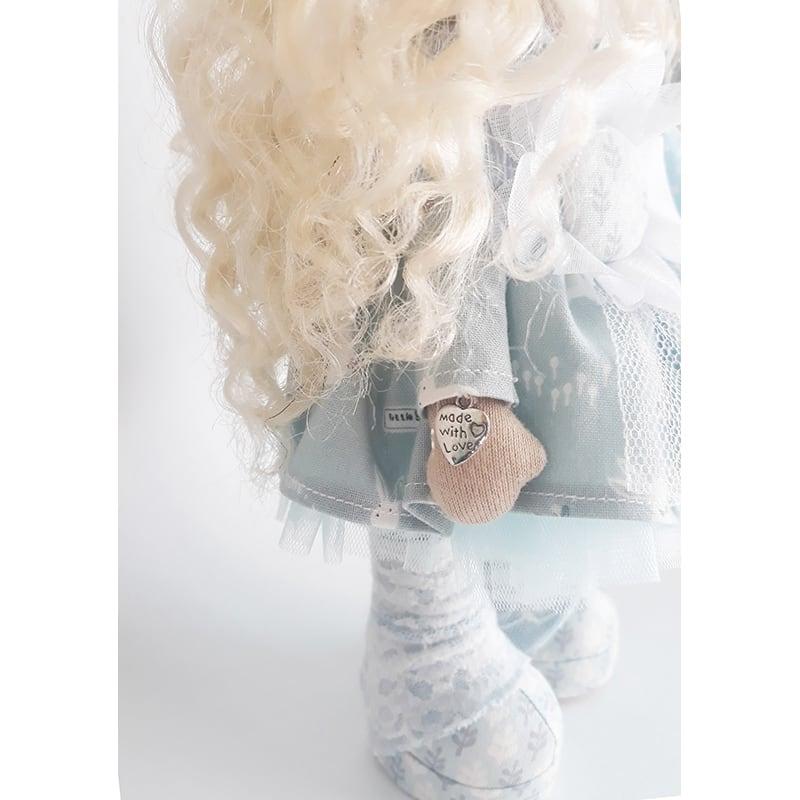 Интерьерная кукла Миа