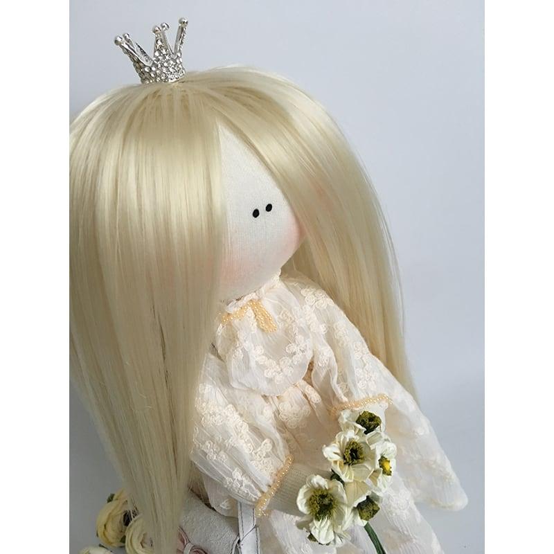 Лялька тільда принцеса Діана