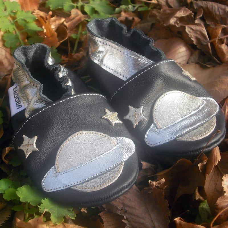 Модная обувь для мальчиков Еbooba Серебристый Сатурн
