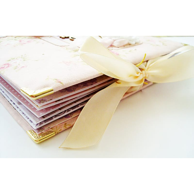Hand made фотоальбом для дівчинки Princess Pocahontas