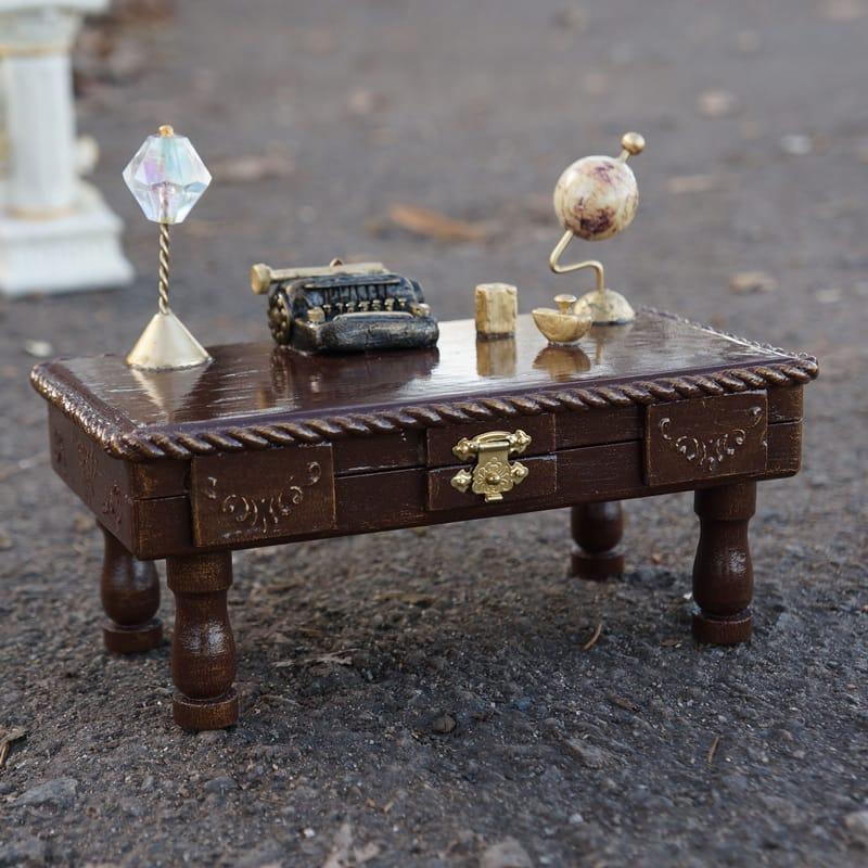Оригінальна дизайнерська дерев'яна купюрница hand made Syndicate
