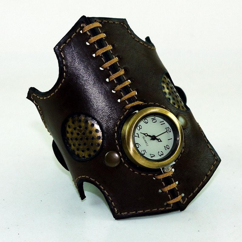 Женские часы Elegant Gothic Aristocrat