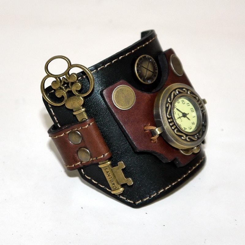 Женские часы Elegant Aviator Aristocrat
