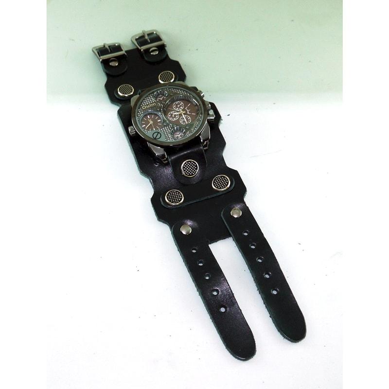 Мужские часы в подарок Quadruple Aviator