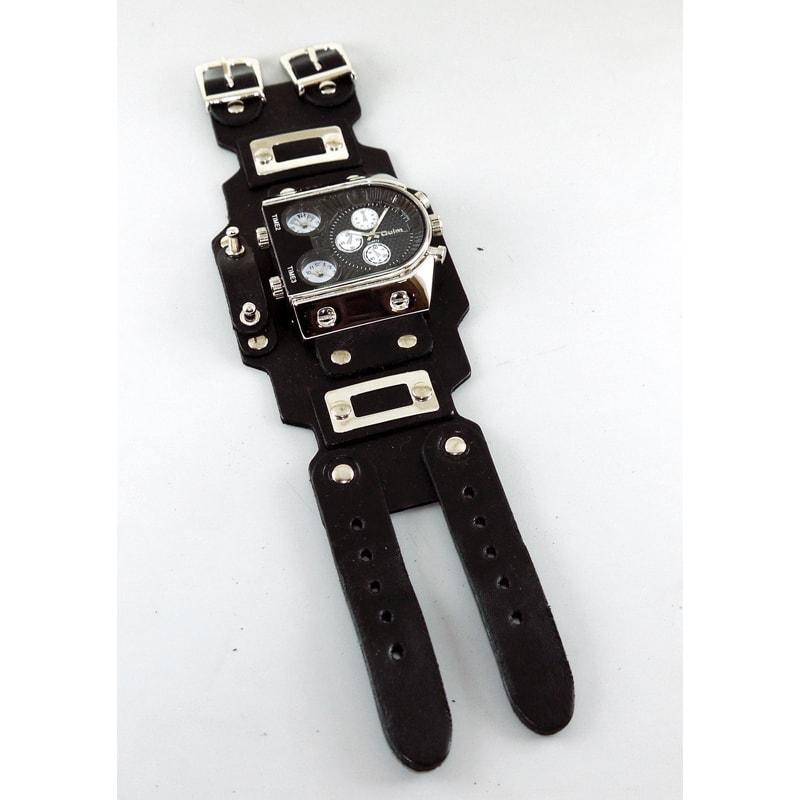 Мужские часы в подарок Aviator Level