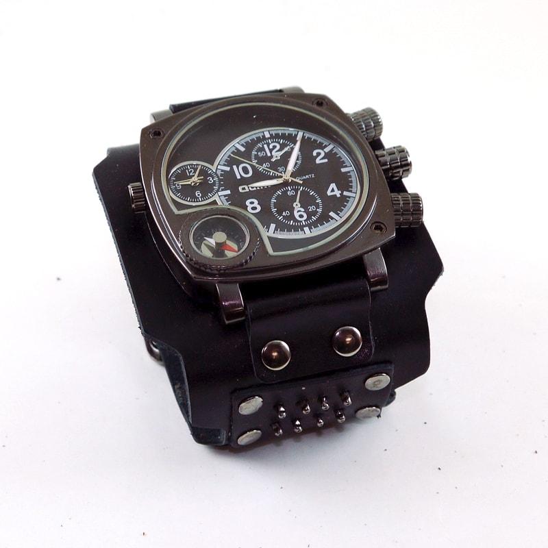 Чоловічий годинник у подарунок Aviator Direct