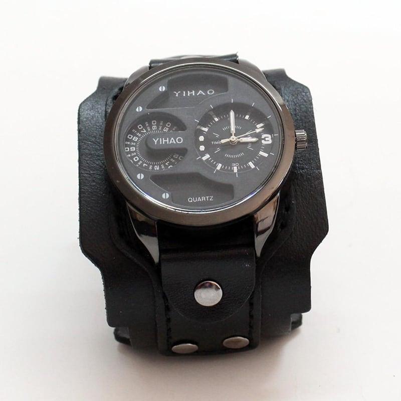Часы мужские кожаные U Boat-22