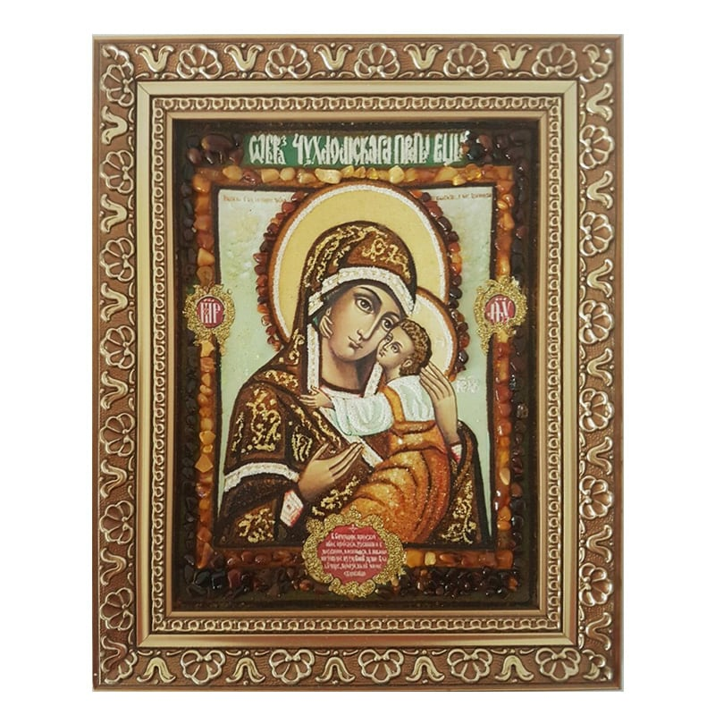 Ікона Чухломської (Галицької) Божої Матері