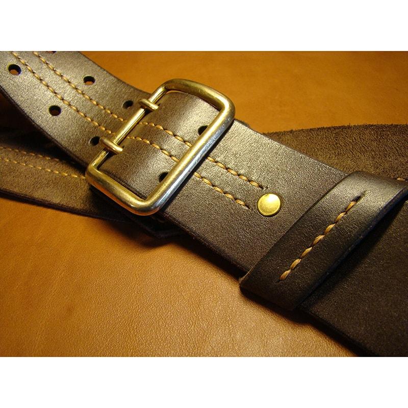 cc5d2a7f4693 GIFT2U   Кожаный коричневый ремень в подарок. Цена, купить Кожаный ...