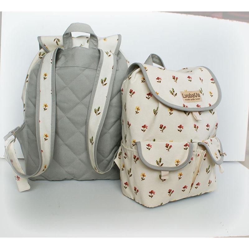 Модный женский рюкзак Lyubava Романтика