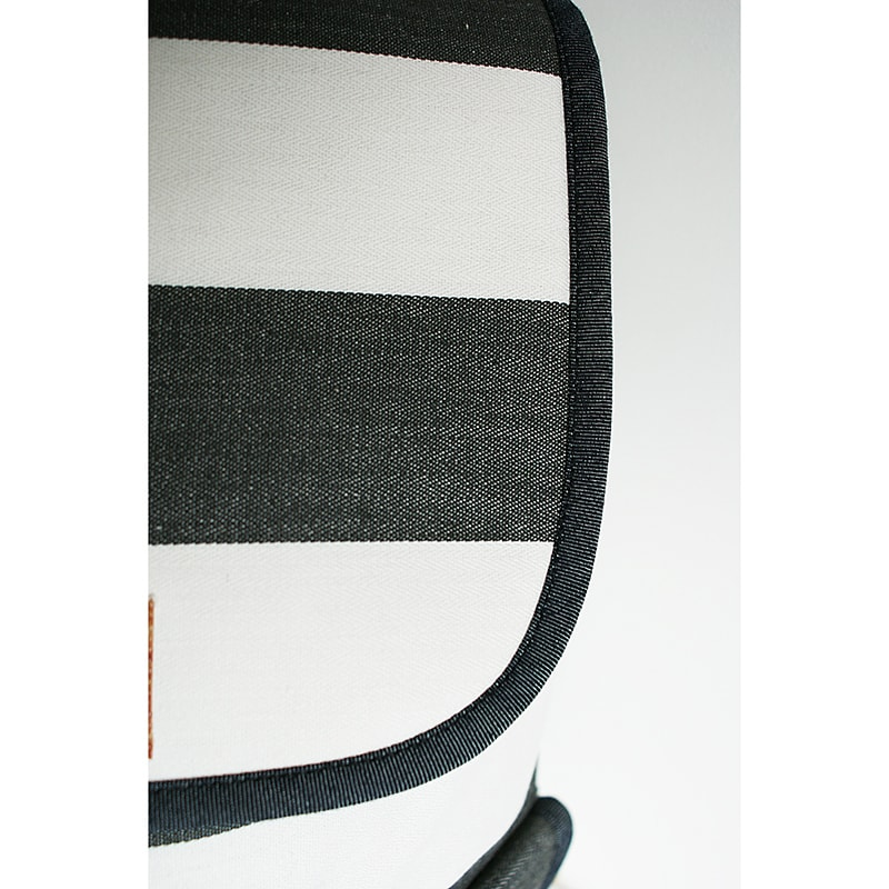Рюкзак женский Lyubava Black and White
