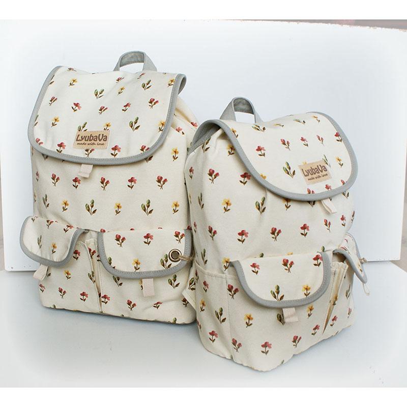 Модний жіночий рюкзак Lyubava Романтика