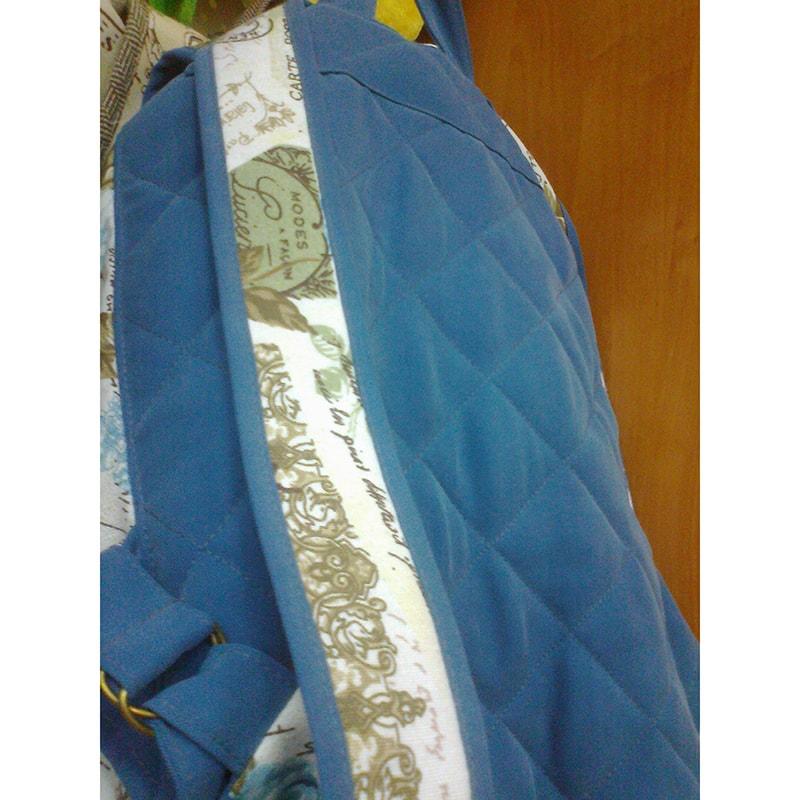 Рюкзак handmade Lyubava Любовні Листи