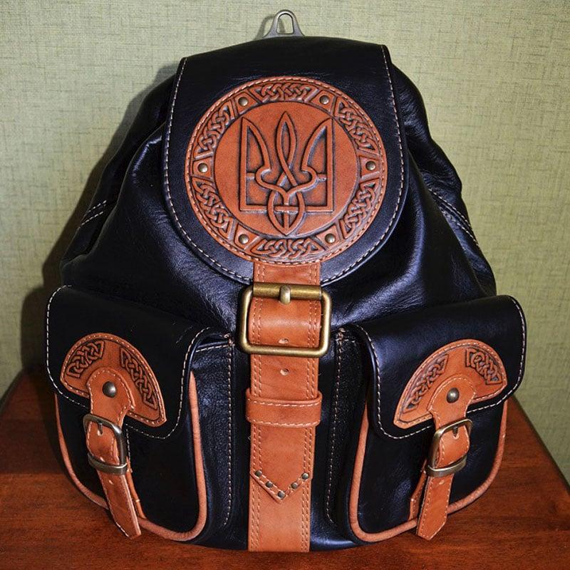 Дизайнерский рюкзак в подарок PATRIOT