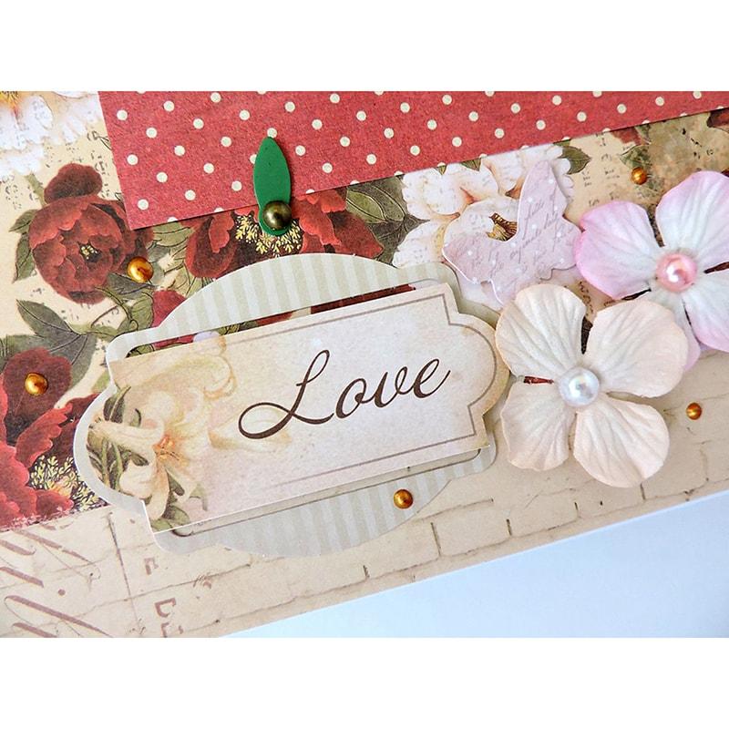 Весільний фотоальбом в подарунок Наше Весілля