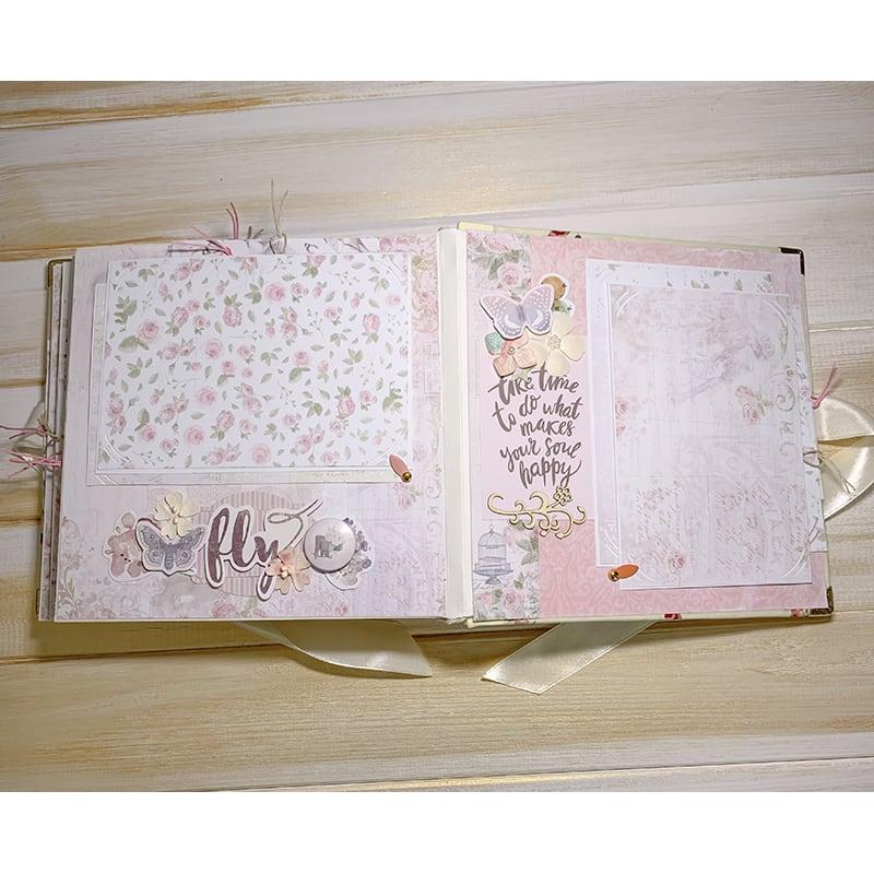Фотоальбом для молодят в подарунок Наше Весілля