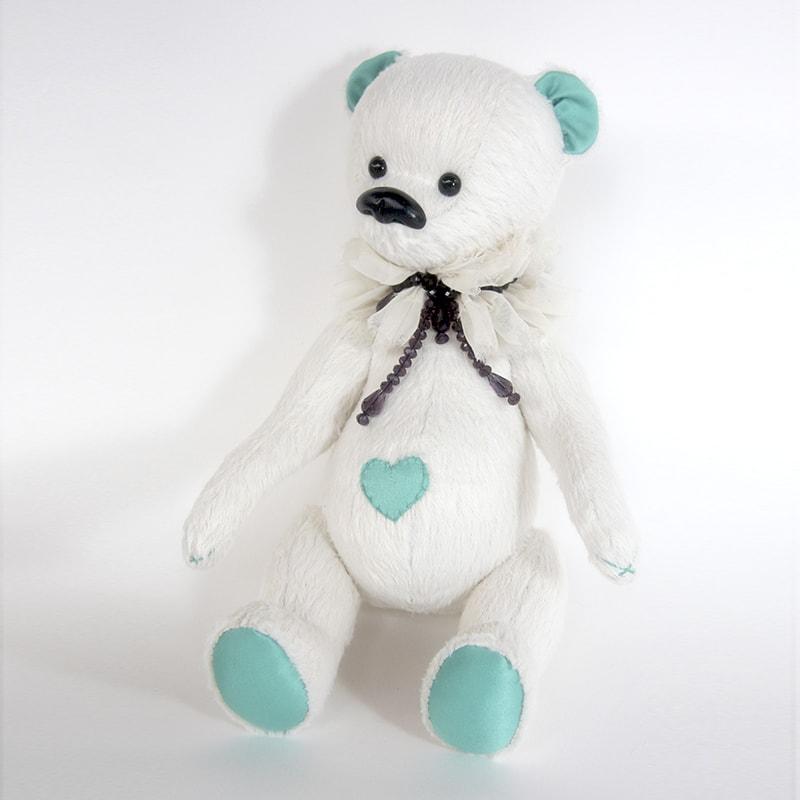 Дизайнерська іграшка в подарунок Мишка Ендрю