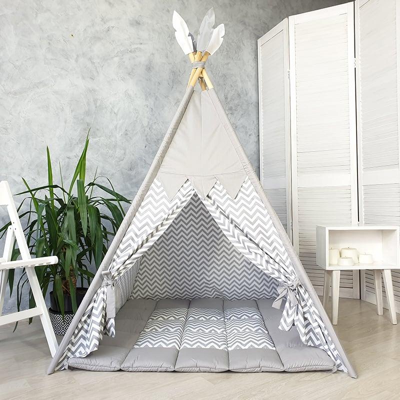 Детская палатка вигвам Быстрая Вода