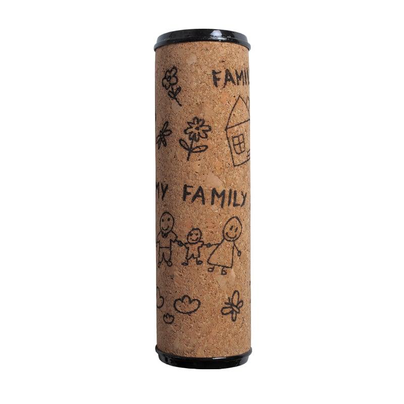 Семейный калейдоскоп в подарок Family