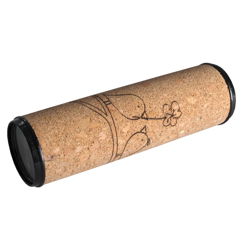 Дизайнерский калейдоскоп в подарок Птички Певчие