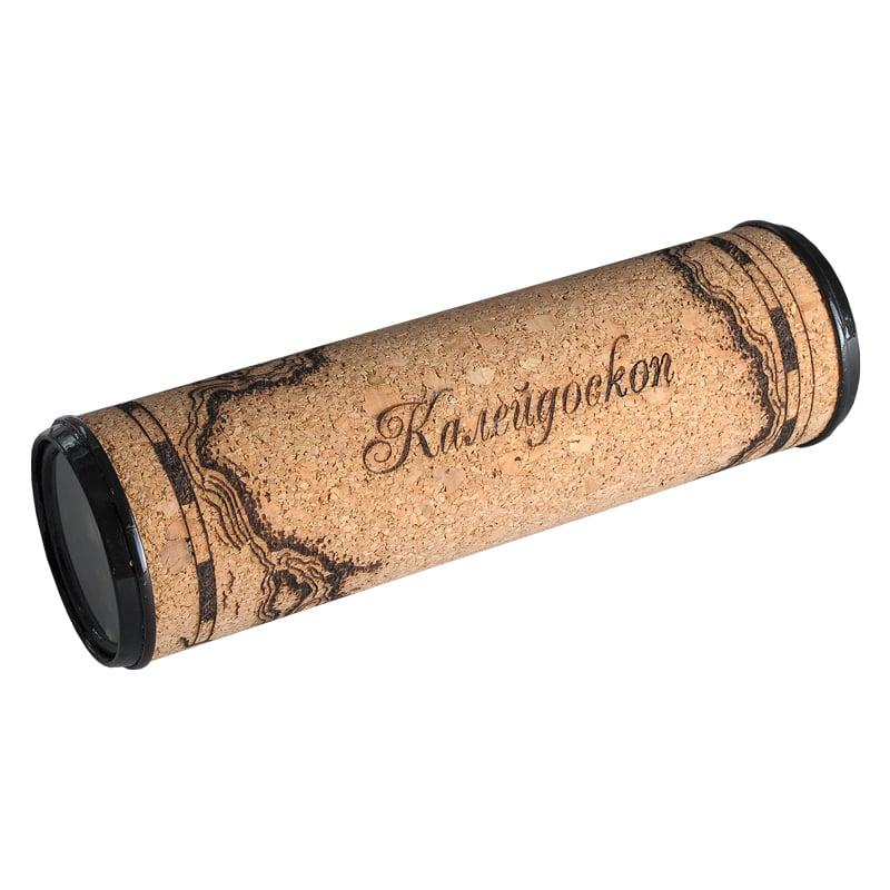 Калейдоскоп handmade Остров Сокровищ