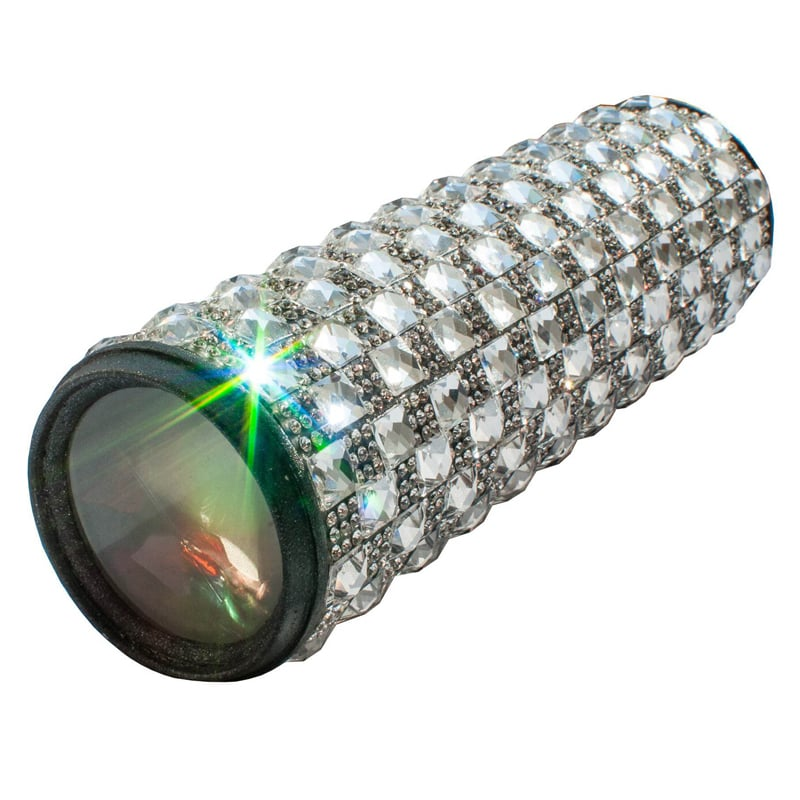 Розкішний Нandmade калейдоскоп для VIP подарунка Чумацький Шлях