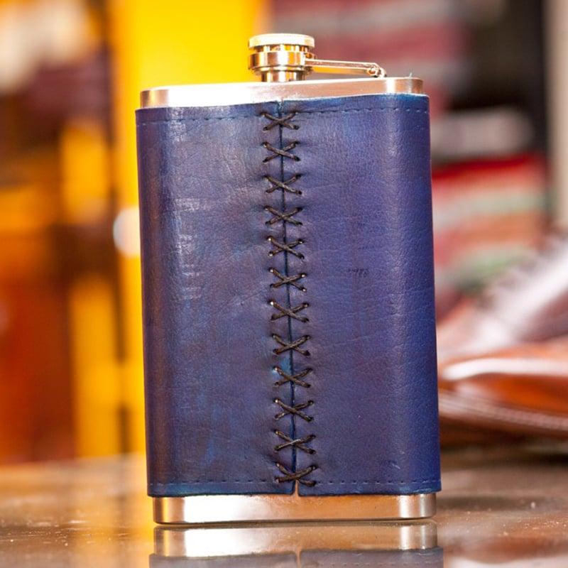Фляга Handmade в подарок Игра Престолов Тиреллы
