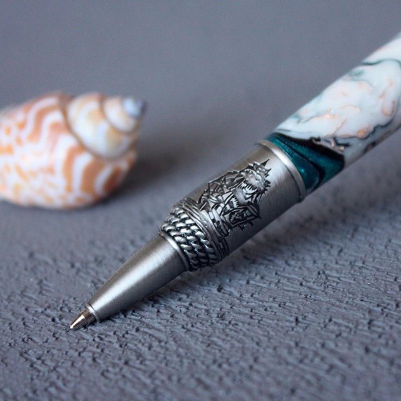 Подарочная ручка Gulf Stream