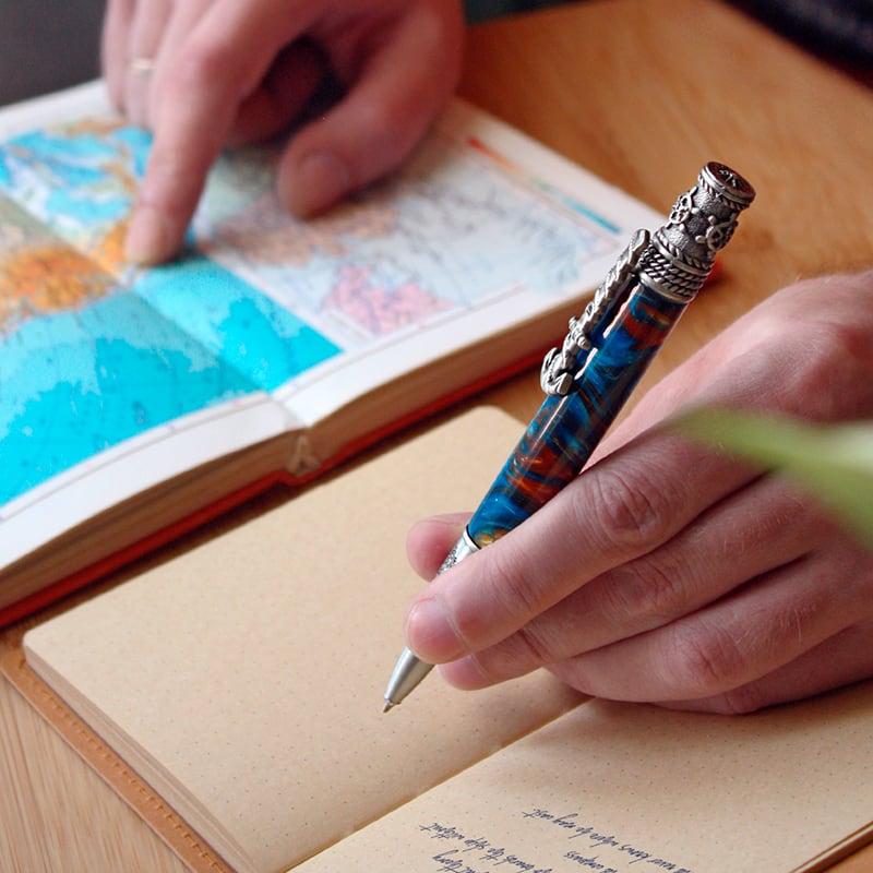 Кулькова ручка Night Sea