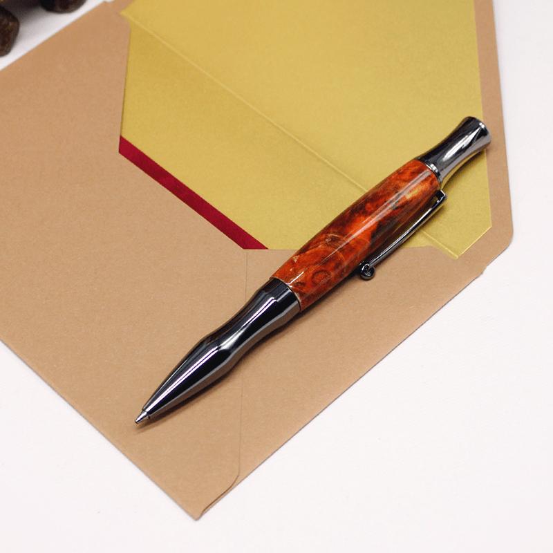 Ручка кулькова Fire Arrow