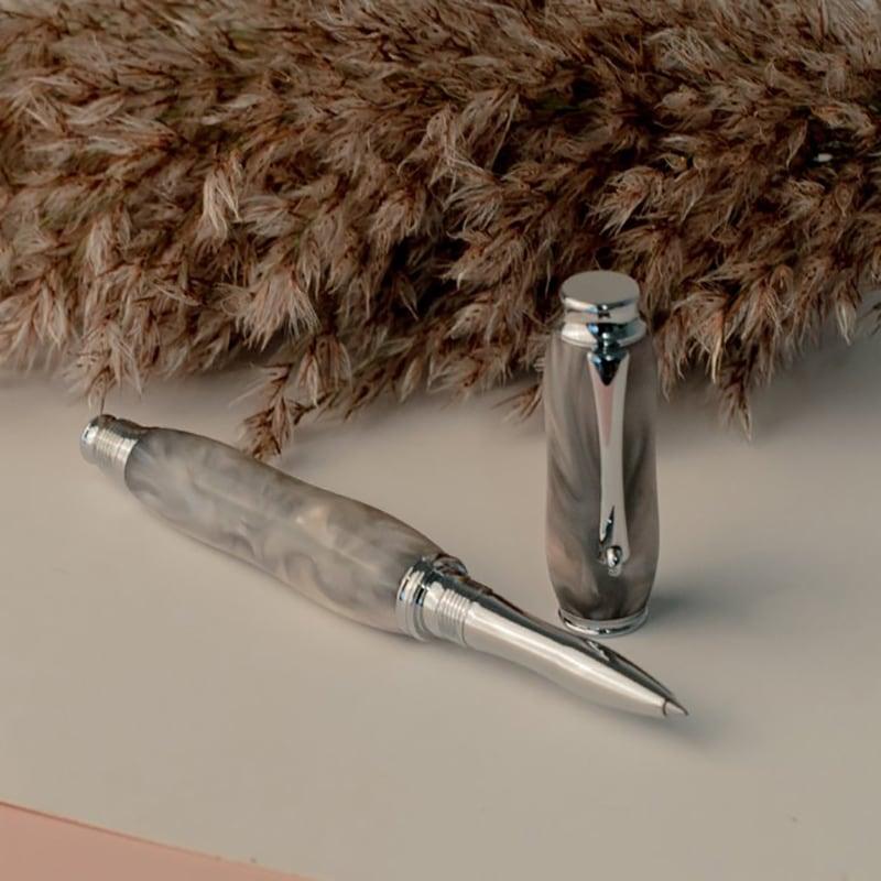 Ручка роллер Pearl