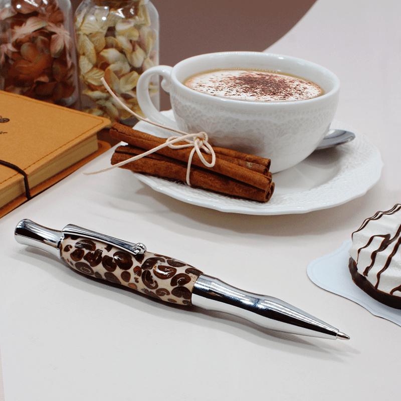 Ручка шариковая Cappuccino